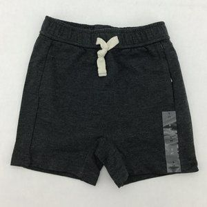 Epic Threads | Boy's Shorts | Dark Gray |
